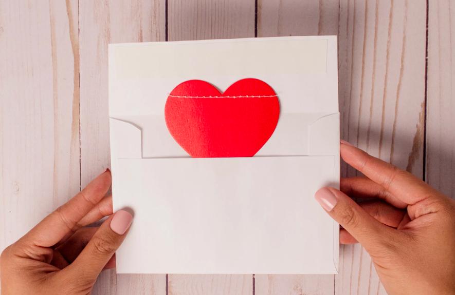 Envía una tarjeta virtual a tus seres queridos 1