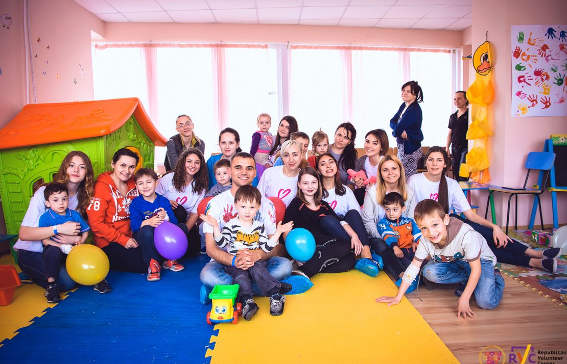 Visita un Hospital de Niños 30