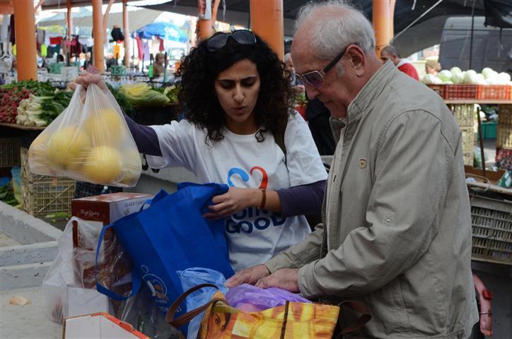 Ayuda en el Supermercado 23
