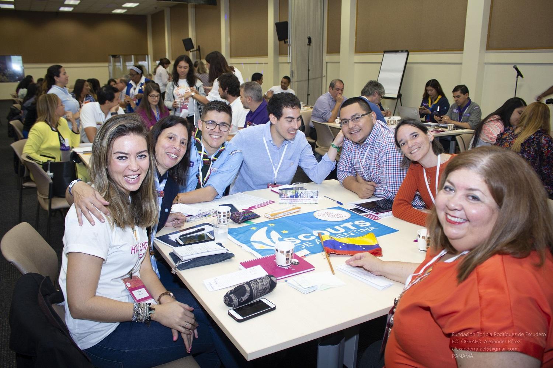 3ra Conferencia Regional para América Latina 4