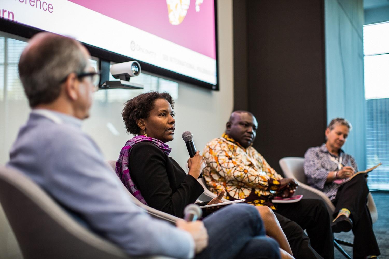 2da Conferencia Regional para África 3