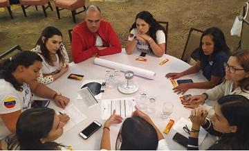 Encuentro de Voluntariado Multiempresarial 16