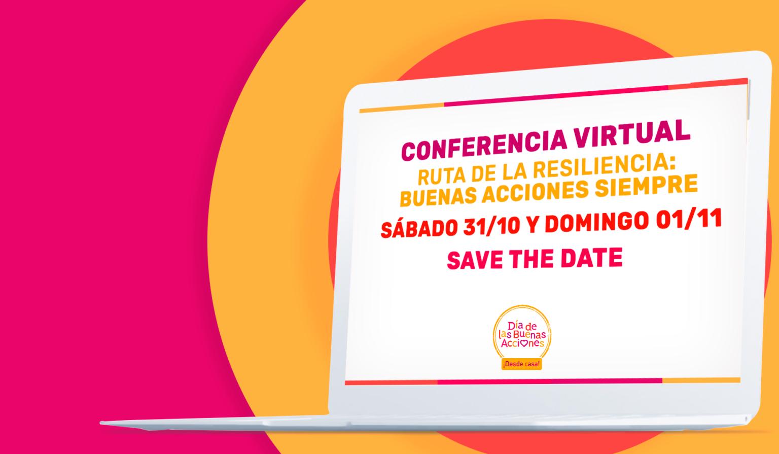 Conferencia Virtual para América Latina 1