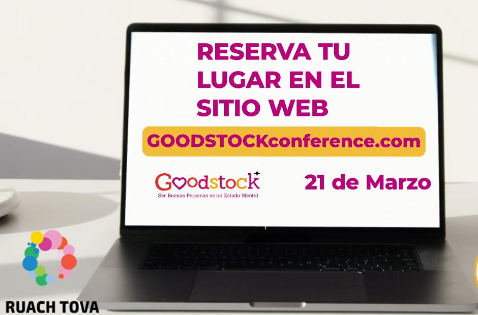 Goodstock: Ser Buenas Personas es un Estado mental 1