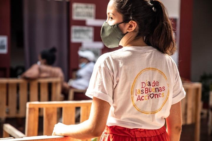voluntariado en pandemia
