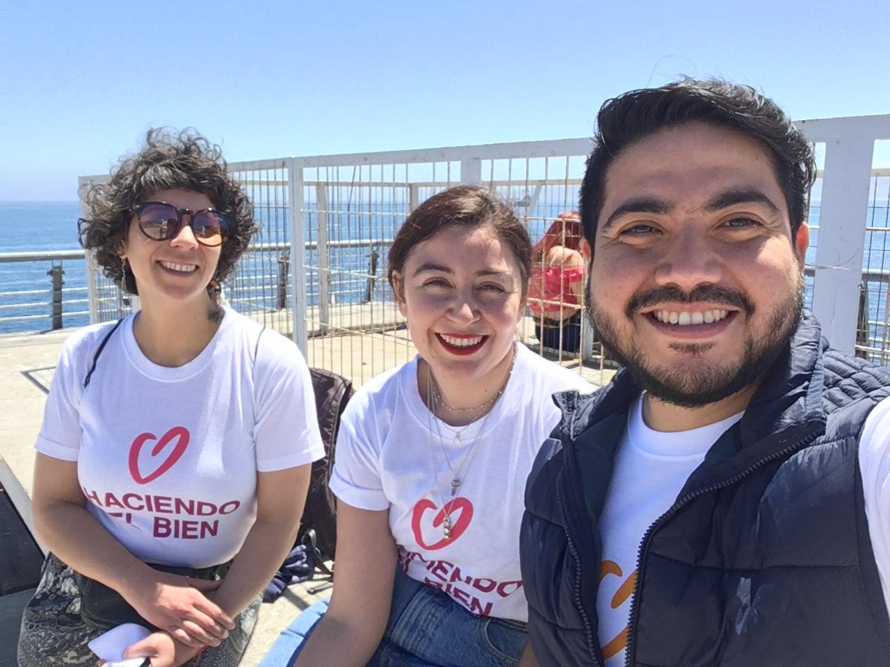 Día de las Buenas Acciones Chile
