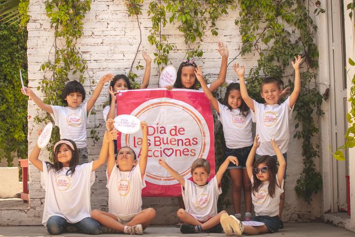 estudiantes voluntariado
