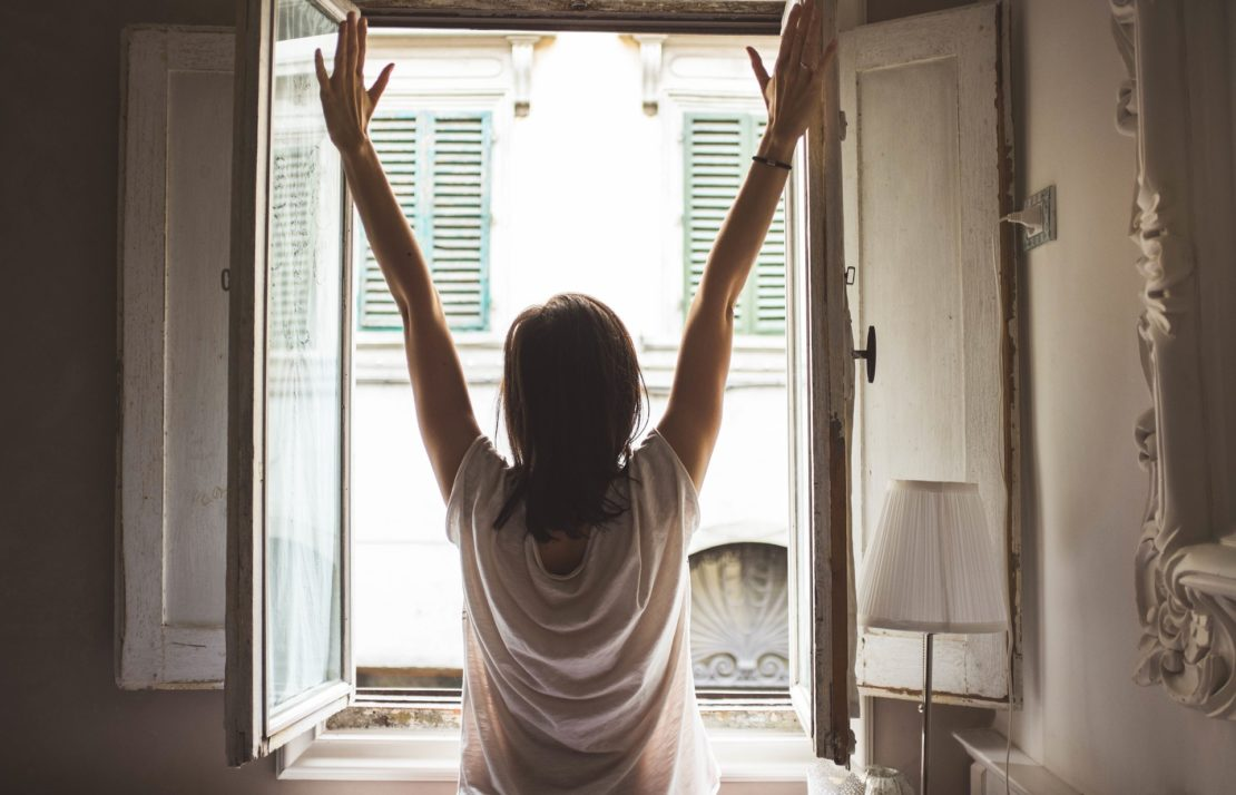 7 Ideas para Comenzar tus Mañanas con Buenas Energías 1