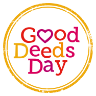 home good deeds day
