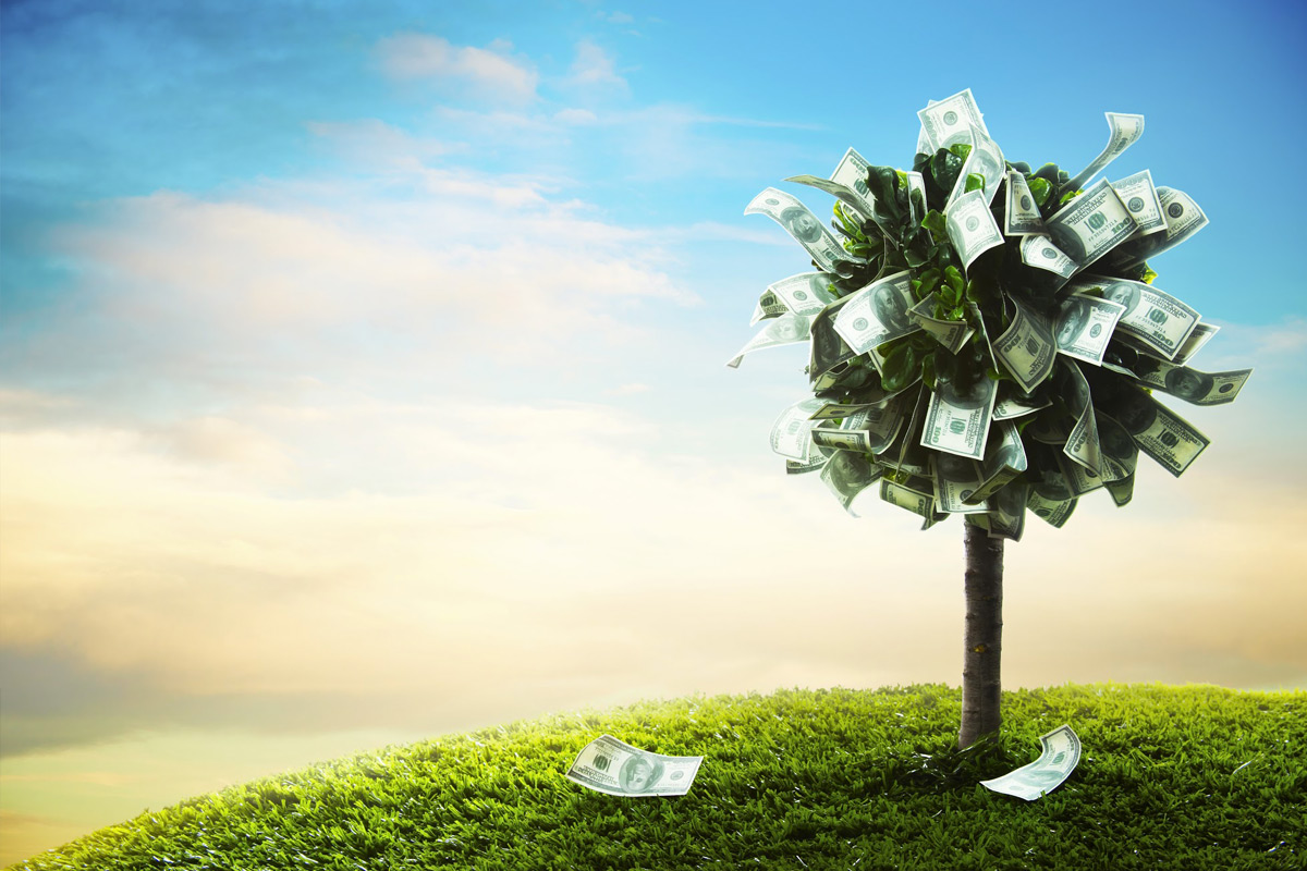Added value as well as monetary value [Shutterstock]