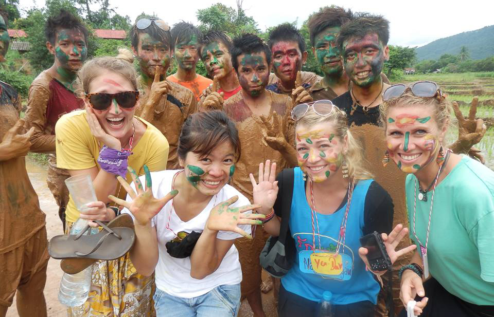 Photo: Ban Nai Soi Community Learning Center