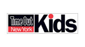 Time out kids logo