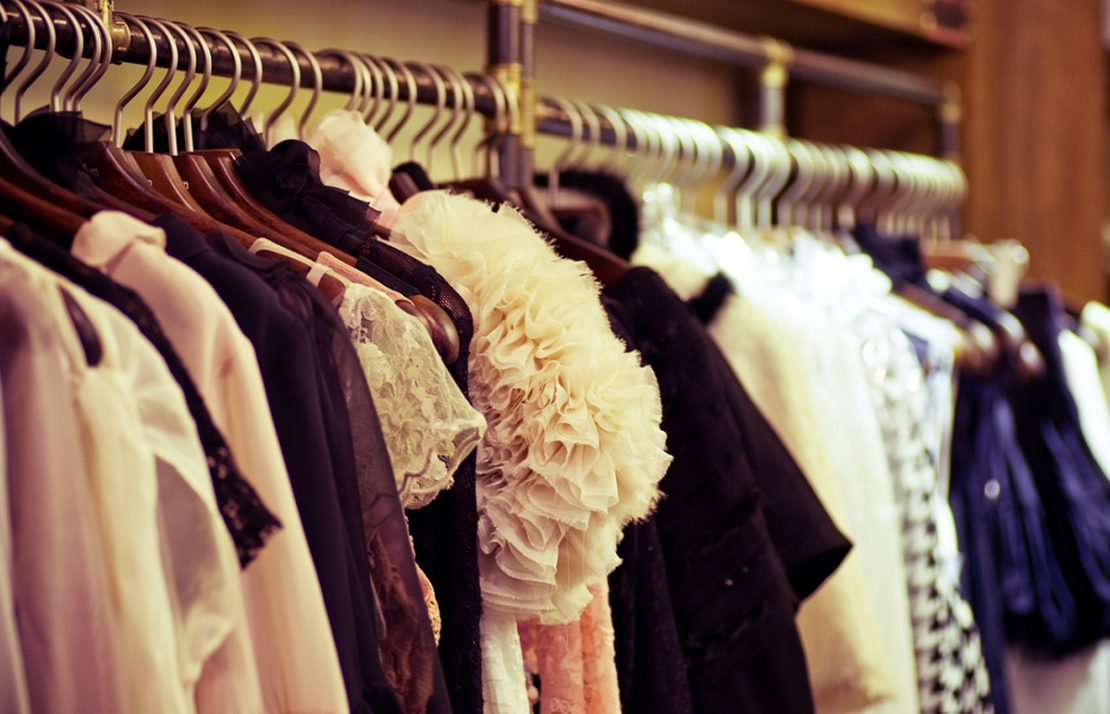 5 Ways to Do Good Just by Clearing Out Your Closet