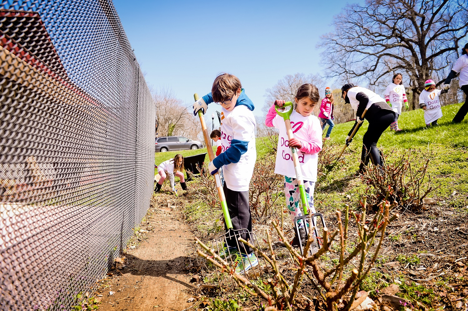 What Does Environment Have To Do With >> Environmental Projects You Can Do On Good Deeds Day Good Deeds Day