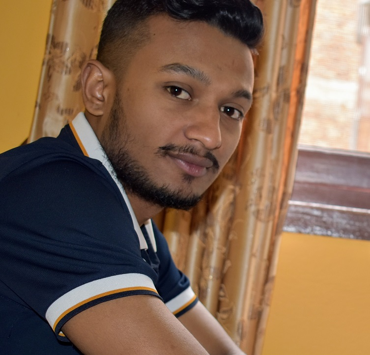 SAJAN KARKI – PROGRAM ASSISTANT AT FORUM FOR NATION BULIDING NEPAL