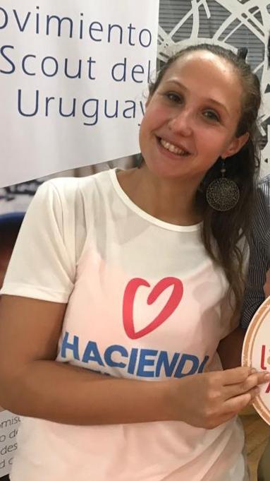 Voluntariado en Uruguay