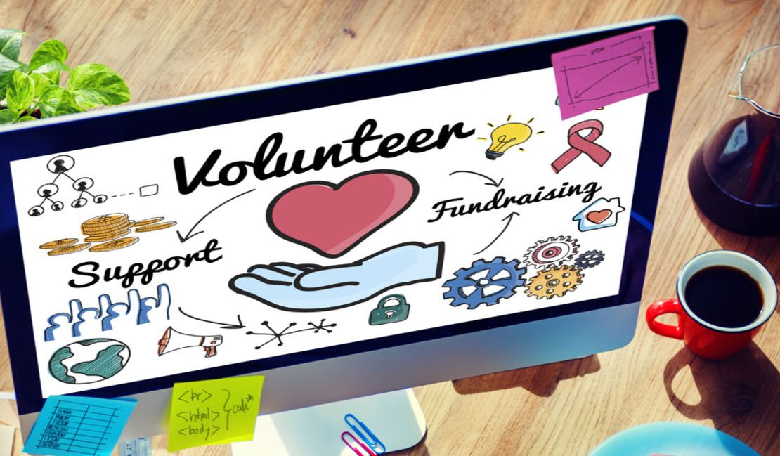 Join the Vast Community of Virtual Volunteering