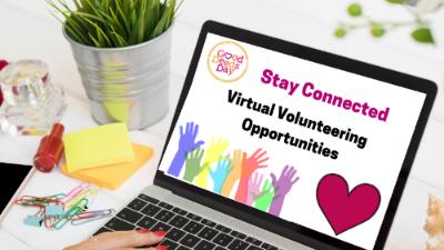 Join the Vast Community of Virtual Volunteering: Part 1